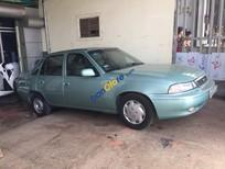 Cần bán gấp xe cũ Daewoo Cielo năm 1995, nhập khẩu