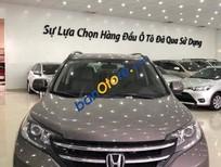 Cần bán Honda CR V năm 2013 giá tốt