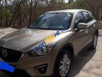 Cần bán xe Mazda CX 5 AT 2WD năm sản xuất 2014 giá tốt