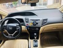 Xe cũ Honda Civic sản xuất 2014 như mới