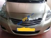 Cần bán lại xe Toyota Vios Limo sản xuất 2009