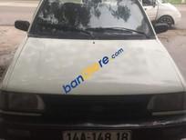 Cần bán gấp Kia Pregio sản xuất 1996, màu trắng, 22tr