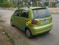 Bán Daewoo Matiz sản xuất 2007, chính chủ