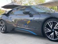 Xe cũ BMW i8 sản xuất năm 2014, xe nhập