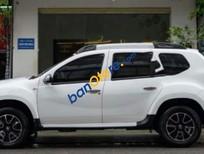 Cần bán gấp Renault Duster sản xuất năm 2016, màu trắng
