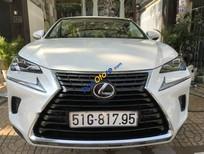 Cần bán xe Lexus NX 300T sản xuất 2018, màu trắng, nhập khẩu