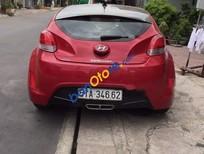 Cần bán gấp Hyundai Veloster năm sản xuất 2012, màu đỏ