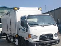 Bán xe Hyundai Mighty 110sp thùng kín 7 tấn- 2019