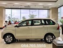 Bán ô tô Toyota Avanza G năm sản xuất 2019, màu bạc, xe nhập, giá 593tr