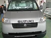 Bán ô tô Suzuki Super Carry Pro năm 2018, màu bạc, nhập khẩu