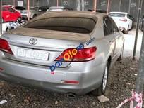 Bán Toyota Camry năm 2012, màu bạc chính chủ
