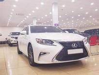 Cần bán lại xe Lexus ES ES sản xuất 2015, màu trắng, nhập khẩu nguyên chiếc
