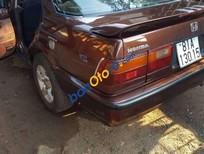 Bán Honda Accord năm 1988, màu nâu, nhập khẩu, giá tốt