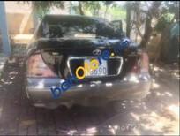 Bán xe Daewoo Magnus sản xuất 2005, màu đen