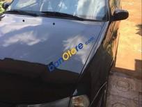 Xe Daewoo Cielo sản xuất 1995, màu đen, nhập khẩu nguyên chiếc