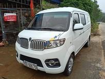 Cần bán gấp Dongben X30 sản xuất 2016, màu trắng