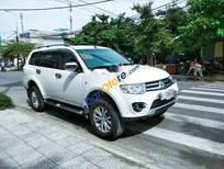 Cần bán xe Mitsubishi Pajero Sport MT năm sản xuất 2017, màu trắng