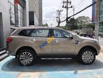 Cần bán xe Ford Everest Titanium AT 4x2 Turbo năm sản xuất 2019, xe nhập