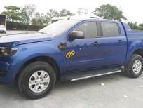Cần bán lại xe Ford Ranger XLS năm sản xuất 2015, màu xanh lam