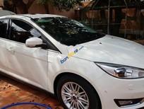 Bán Ford Focus Titanium 1.5L năm sản xuất 2016, màu trắng