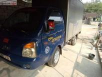 Bán Hyundai Porter năm sản xuất 2004, màu xanh lam, nhập khẩu, 148tr