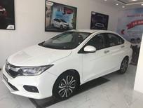 Cần bán Honda City G năm sản xuất 2019, màu trắng