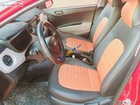 Cần bán lại xe Hyundai i10 năm sản xuất 2014, màu đỏ, nhập khẩu