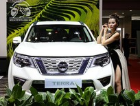 Bán Nissan X Terra Nissan Terra V 2019 2019, màu trắng, nhập khẩu nguyên chiếc