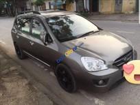 Cần bán lại xe Kia Carens 2.0 MT năm 2010, 269tr