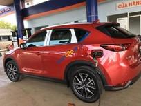 Cần bán lại xe Mazda CX 5 2.0AT năm sản xuất 2018, màu đỏ, xe nhập, 900 triệu