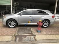 Cần bán lại xe Toyota Venza XLS sản xuất năm 2009, màu bạc, nhập khẩu nguyên chiếc chính chủ