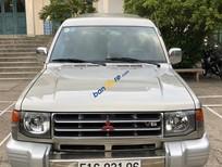 Cần bán lại xe Mitsubishi Pajero V6 3.0 sản xuất 2006, giá 320tr