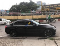 Bán BMW 3 Series 320i năm 2016, màu đen, nhập khẩu