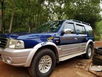 Cần bán gấp Ford Everest MT sản xuất 2005, giá 265tr
