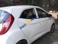 Bán xe Hyundai Eon MT năm sản xuất 2011, màu trắng, xe nhập