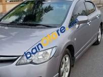 Bán Honda Civic năm sản xuất 2008, nhập khẩu, 275tr