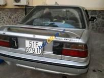 Bán Toyota Corolla sản xuất 1991, màu bạc, nhập khẩu nguyên chiếc, 98 triệu