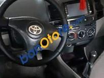 Bán xe Toyota Vios sản xuất năm 2006, màu đen