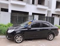 Bán ô tô Chevrolet Aveo năm 2014, màu đen xe gia đình, giá tốt