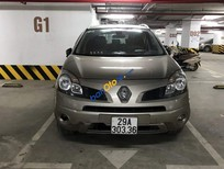 Bán Renault Koleos năm sản xuất 2010, nhập khẩu nguyên chiếc