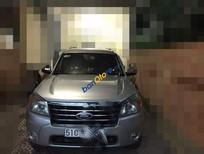 Bán ô tô Ford Everest Limited năm 2009