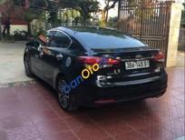Cần bán Kia Cerato 2.0L AT năm 2017, màu đen, 599tr