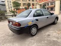 Cần bán gấp Mazda 323 năm sản xuất 2000, màu bạc