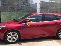 Cần bán lại xe cũ Ford Focus 2016, màu đỏ