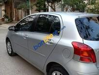 Bán Toyota Yaris 1.5AT đời 2011, sơn zin 95%, cam kết xe không đâm đụng nước