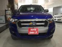 Bán Ford Ranger 2016, màu xanh lam, nhập khẩu