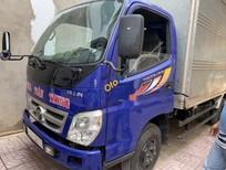 Bán ô tô Thaco OLLIN năm sản xuất 2012, còn rất mới