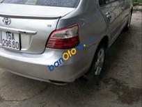 Bán ô tô Toyota Vios E đời 2009, sử dụng cẩn thận nên mọi thứ còn hoạt động tốt