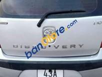 Bán Hyundai i10 đời 2008, màu bạc, xe nhập