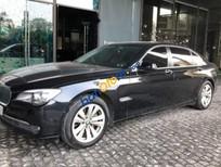 Bán xe BMW 730Li sản xuất năm 2011, màu đen, nhập khẩu